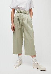 VIOLETTAA - Damen Hose aus Bio-Baumwoll Mix - ARMEDANGELS