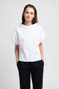 MELBA - Damen Bluse aus Bio-Baumwolle - SHIPSHEIP