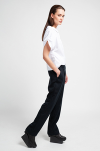 NELLIE TROUSERS tencel  - SHIPSHEIP