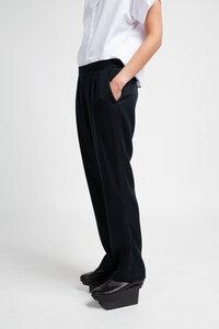 NELLIE - Damen Hose aus TENCEL Lyocell  - SHIPSHEIP