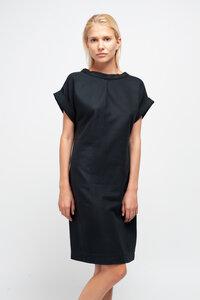 CAMILLE - Damen Kleid aus Bio-Baumwolle - SHIPSHEIP