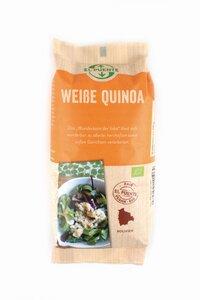 Quinoa - El Puente