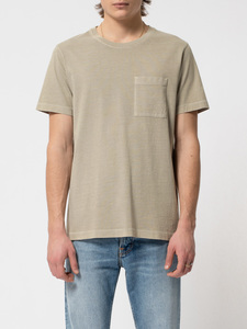 Nudie Jeans Roy One Pocket Tee - Nudie Jeans