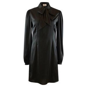 Ökologisch Nachhaltiger kleid Bianca - Aline Celi