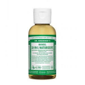 18-IN-1 Naturseife, 60ml - Dr. Bronner's
