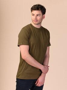 Herren T-Shirt LIEM aus Bio-Baumwolle - Fairtrade & GOTS zertifiziert - MELAWEAR