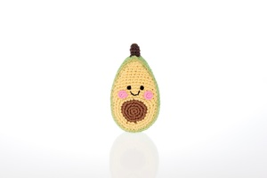 Friendly Avocado - Pebble