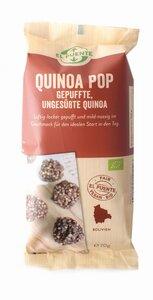 Quinoa Pop - El Puente