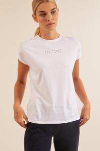"""Charityshirt """"Fair Play"""" aus Bio-Baumwolle GOTS - LANIUS"""