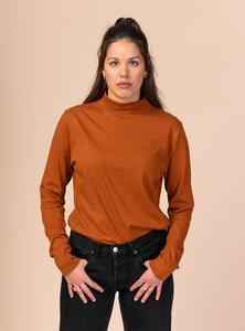 Damen Longsleeve KALA aus Bio-Baumwolle - GOTS zertifiziert - MELAWEAR