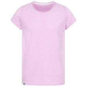 Kids Basic T-Shirt Mädchen - Lexi&Bö