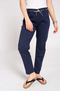 Canvas Pants Slim - recolution