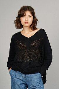 Damen Pullover Jumper MAHI aus Bio-Baumwolle - Komodo