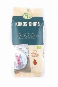 Kokos-Chips - El Puente