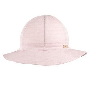 Mädchen Sommer-Hut mit UV-Schutz - Pure-Pure