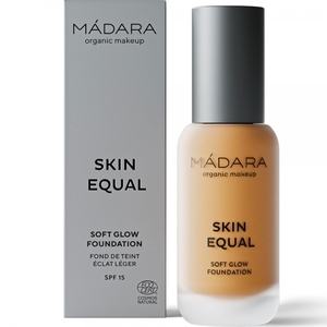 Madara Skin Equal Soft Glow Foundation 30ml - MADARA