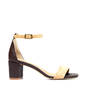 NAE Margot Piñatex - Vegane Damensandalen - Nae Vegan Shoes