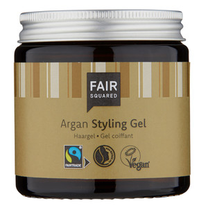 Fair Squared Argan Styling Cream 100ml - Fair Squared