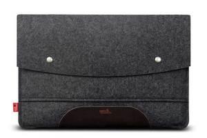 "iPad Pro 11"" (2020/2018) Filz Hülle Hampshire + Magic Keyboard oder Smart Keyboard Folio - Pack & Smooch"