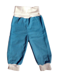 Pumphose Jeans verschiedene Größen - Bärsönliches