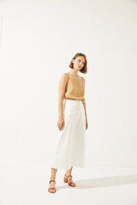 JUJUBE - Damen Hose aus Baumwolle - CUS