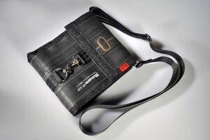 Tasche Bagginger - Stef Fauser