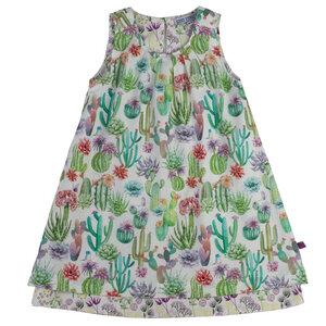 Mädchen Wendekleid Kaktus - Enfant Terrible