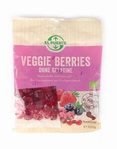Veggie Berries - El Puente