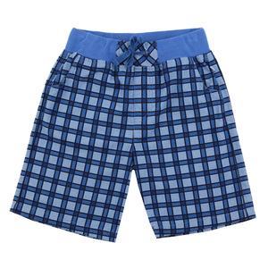 Kinder Shorts Karo - Enfant Terrible