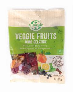 Veggie Fruits - El Puente