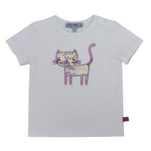 Baby T-Shirt Katze - Enfant Terrible
