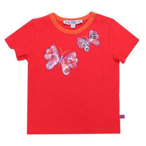 Baby T-Shirt Schmetterling  - Enfant Terrible