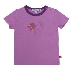 Baby T-Shirt Vögelchen  - Enfant Terrible