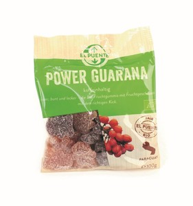 Power-Guarana - El Puente