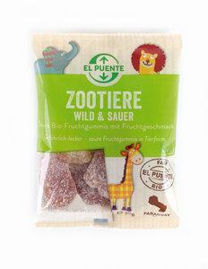 Zootiere wild & sauer - El Puente