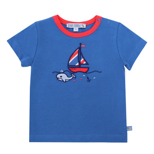 Baby T-Shirt Wal  - Enfant Terrible
