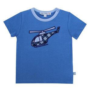 Baby T-Shirt Helikopter  - Enfant Terrible