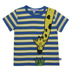Baby Ringel T-Shirt Giraffe - Enfant Terrible