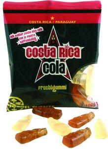 Costa Rica Cola - El Puente