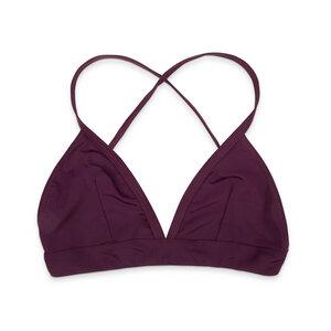 ECONYL® Bikini Top - bleed