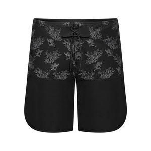 Eco Retro ECONYL® Boardshorts - bleed