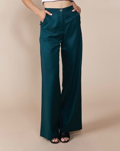 Weite Hose AROUCA Twill - JAN N JUNE