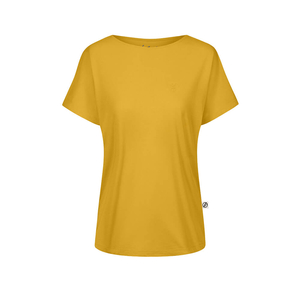 Bumbletee T-Shirt Damen Forestfibre - bleed