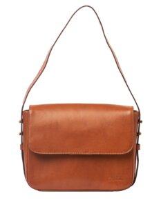 Umhängetasche - GINA mit versteckt verstellbarem Riemen - O MY BAG