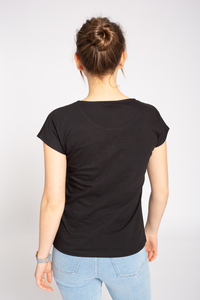 Casual T-Shirt #SOLIDARITY - recolution