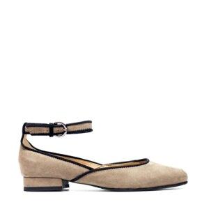 NAE Leen - Vegane Ballerinas - Nae Vegan Shoes