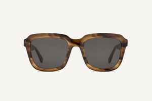 Sonnenbrille Budapest - Dick Moby Sustainable Eyewear