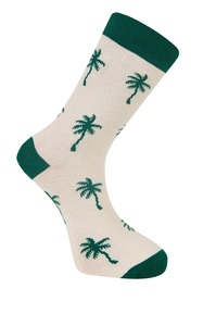 Unisex Socken PALM TREE - Komodo