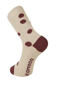 Socken KUSAMA - Komodo