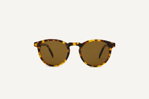 Sonnenbrille Seattle - Dick Moby Sustainable Eyewear
